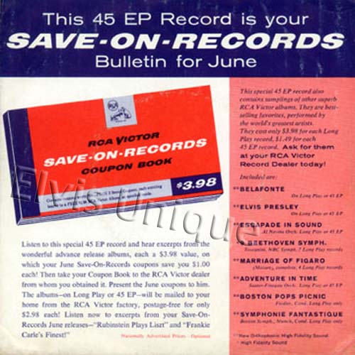 Save-On-Records Image