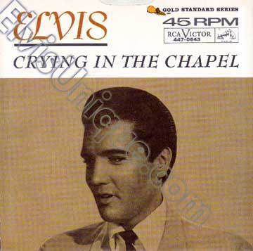 Crying In The Chapel Image