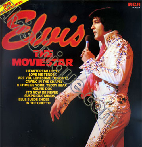 Elvis The Movie Star Image
