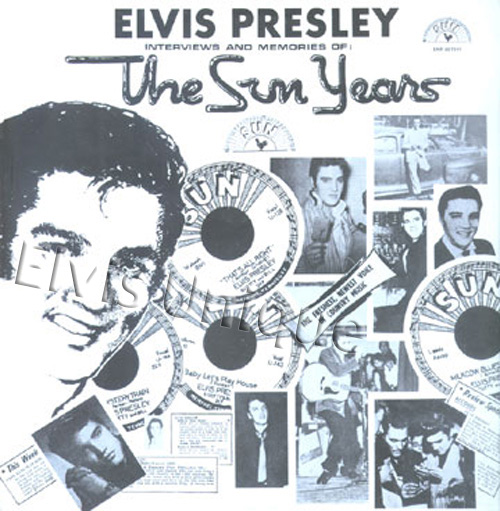 The Sun Years Image