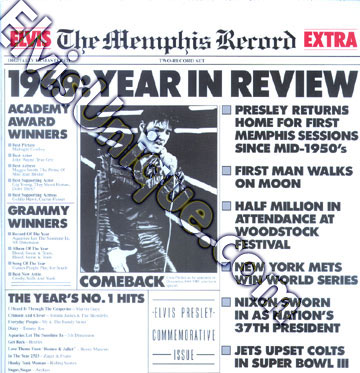 The Memphis Record Image