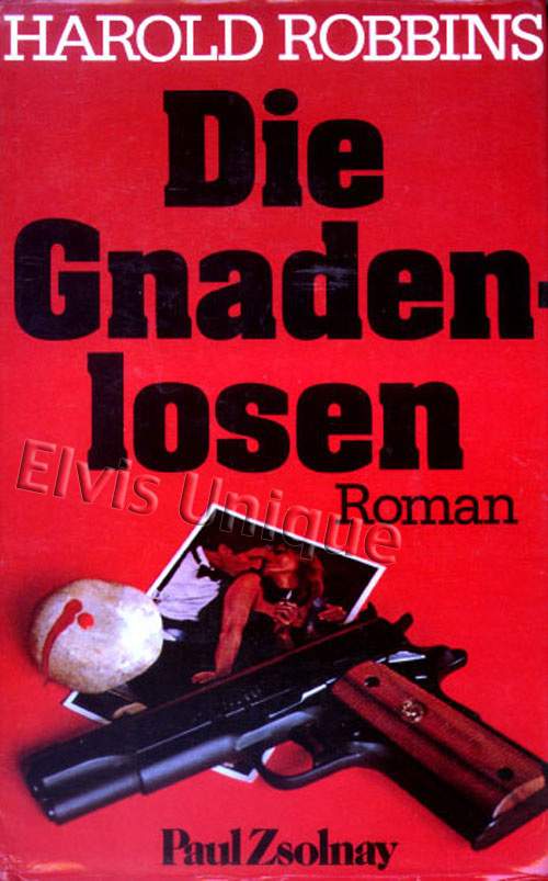Die Gnaden Losen (A Stone For Danny Fisher) Image