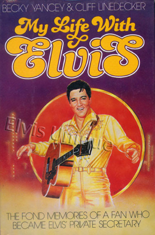 My Life With Elvis Image