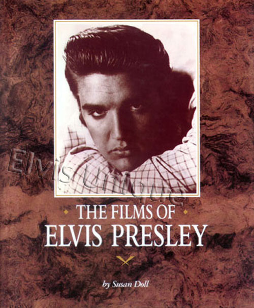 The Films Of Elvis Presley Image