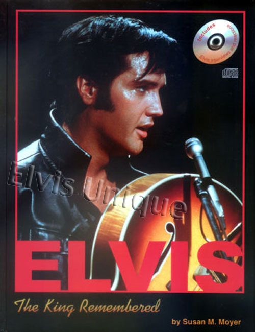 Elvis The King Remembered Image