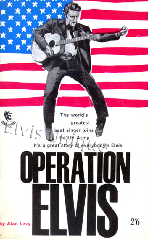 Operation Elvis Image