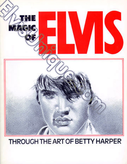 The Magic Of Elvis Image