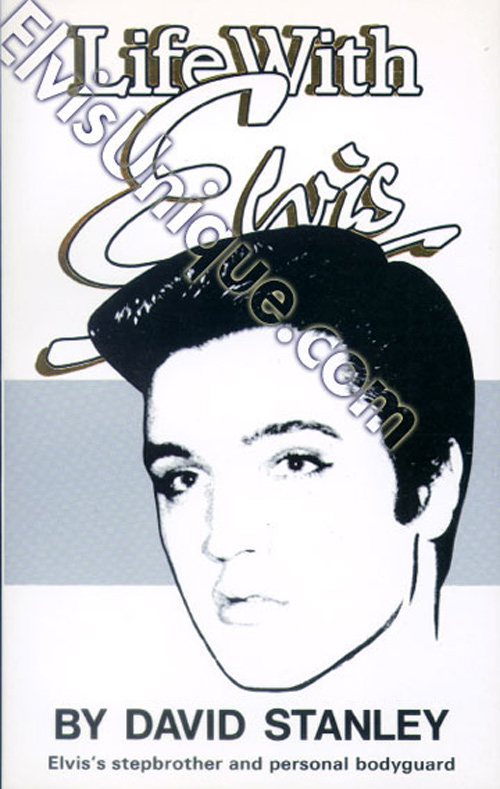 Life With Elvis Image