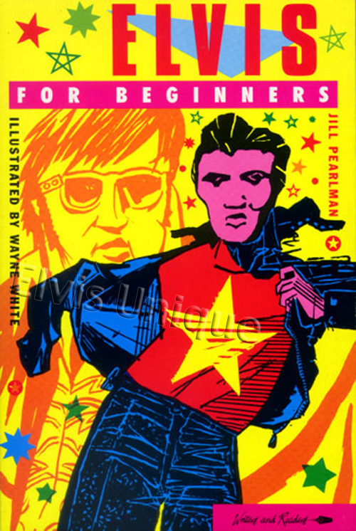 Elvis For Beginners Image
