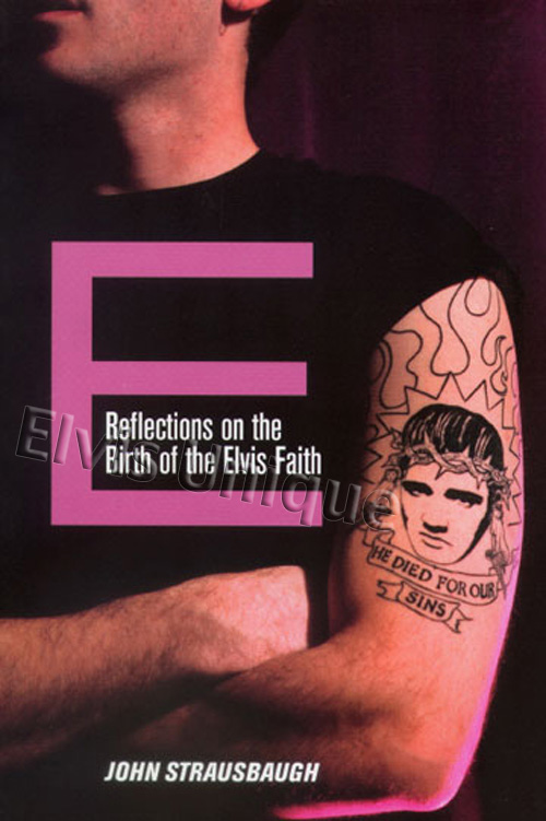 Reflections On The Birth Of The Elvis Faith Image