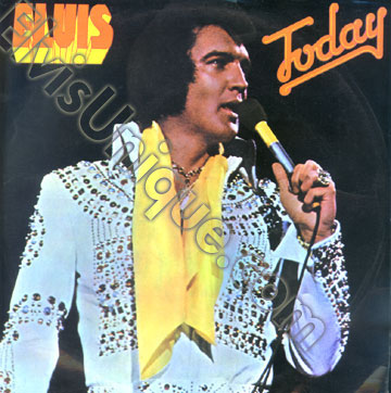 Elvis Today Image