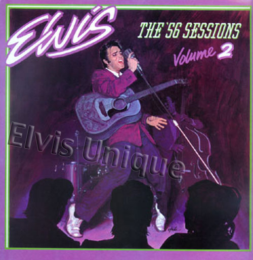 The '56 Sessions Vol. 2 Image