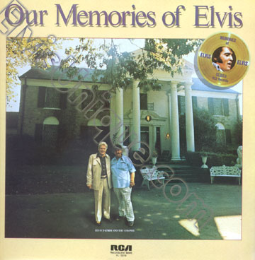 Our Memories Of Elvis Image