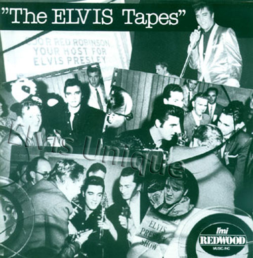 The Elvis Tapes Image