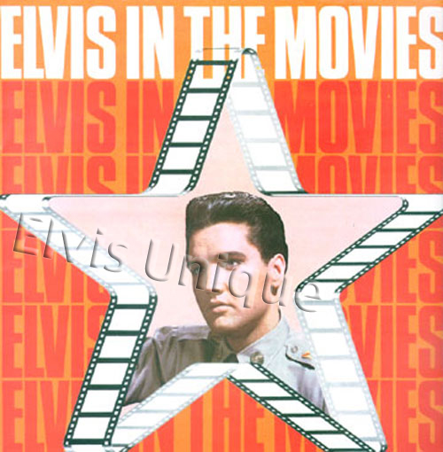 Elvis In The Movies Image