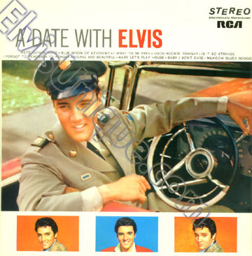 Date With Elvis Image