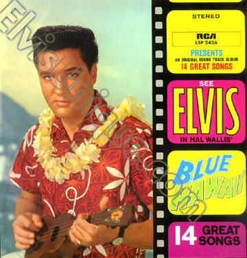 Blue Hawaii Image