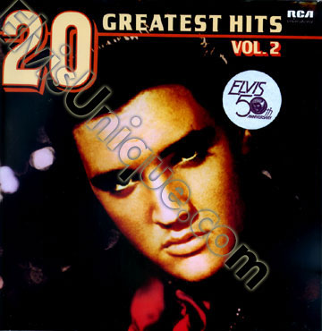 20 Greatest Hits Vol. 2 Image
