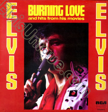 Burning Love & Hits From His Movies Image